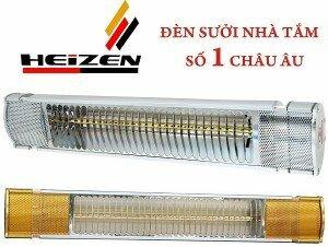 Den suoi khong choi mat 2000W Heizen