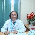 Tiến sĩ Nguyễn Tiến Dũng Bệnh viện Bạch Mai khẳng định: Đèn sưởi nhà tắm không có hại tới sức khỏe của trẻ